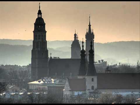 """moja piosenka- """" Kraków"""""""