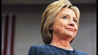 Hillary Clinton Will. Not. Go. Away.