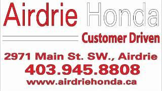 Airdrie Honda Civic Si Ringtone