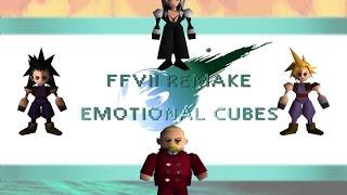 FFVII [Remake Tribute] Illusion