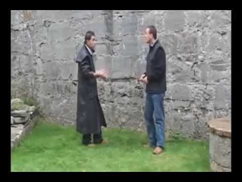 Haunting Ghosts   Legends of the Isle of Man   NEW Paranormal Haunting Documentary 2014 360p