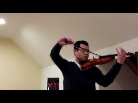 Anti Gravity - Lindsey Stirling Cover