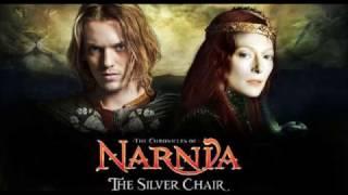 Хроники Нарнии 4 Серебряный трон