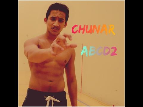 Chunar Full Video Dance | Disney's ABCD 2 | Varun Dhawan & Shraddha Kapoor | Arijit Singh