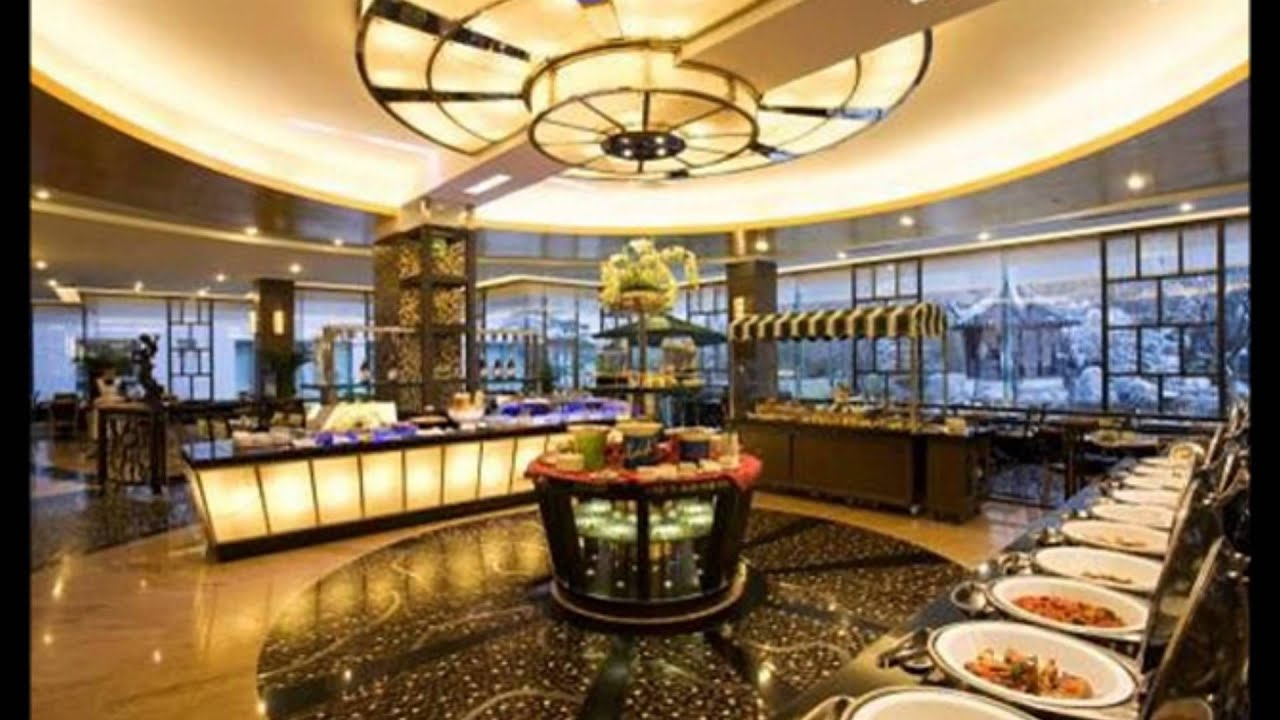 find your hotel new otani chang fu gong beijing youtube. Black Bedroom Furniture Sets. Home Design Ideas