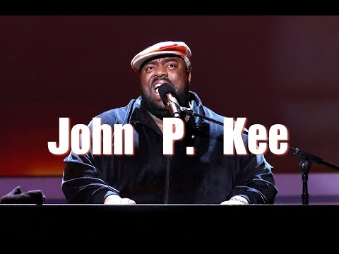 I Am Standing in The Need of Prayer (Live) in Atlanta   John P  Kee