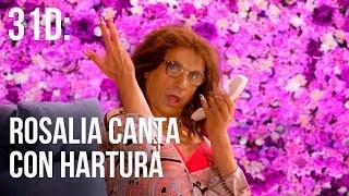 Rosalía canta 'Con hartura'   31D Un Golpe de Gracia   JM