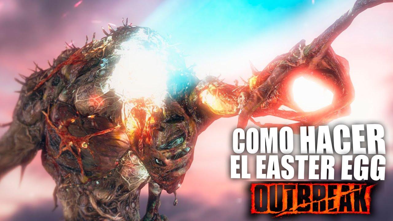 Download Cómo hacer el Easter Egg de Outbreak Black Ops Cold War Zombies...