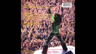 Iron Maiden - The Clairvyant Side / The Prisoner (Live)