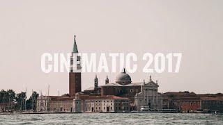 Cinematic BL 2017