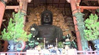 奈良県にある東大寺大仏殿。 株式会社mother 2013年8月22日撮影 http://...