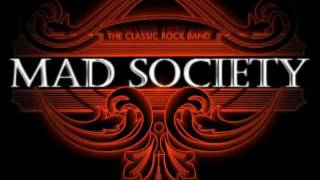 Back in black por Mad Society
