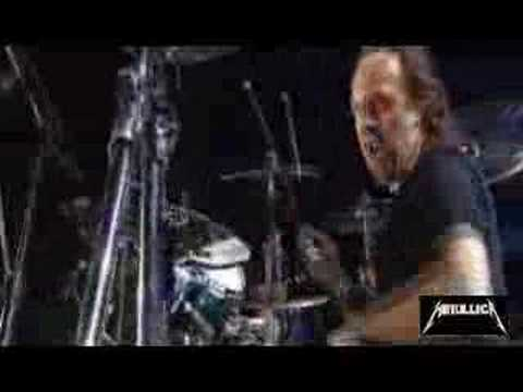 Metallica - Cross-eyed Mary (Jethro Tull cover) RARE