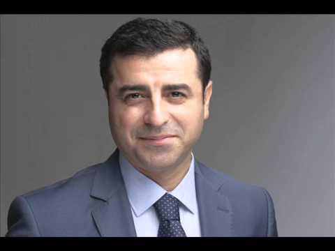 Sayın Selahattin Demirtaş (HDP Yeni Seçim Şarkısı 2015)