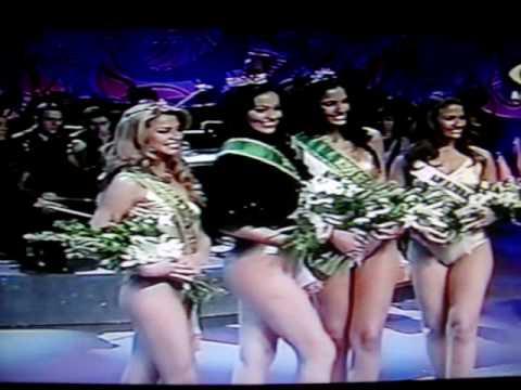 Miss Brasil 2004 - Grande Final