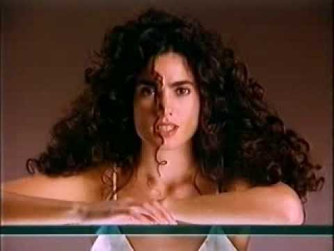 Gliss Kur Hair Repair Werbung 1992