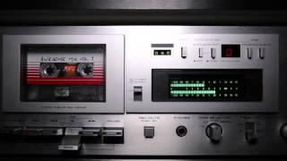 Raspberries - Go All The Way (Cassette - 60 FPS Video!)