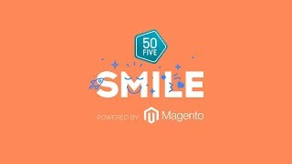 50Five powered by Smile and Magento Commerce Cloud, a successful e-commerce story!