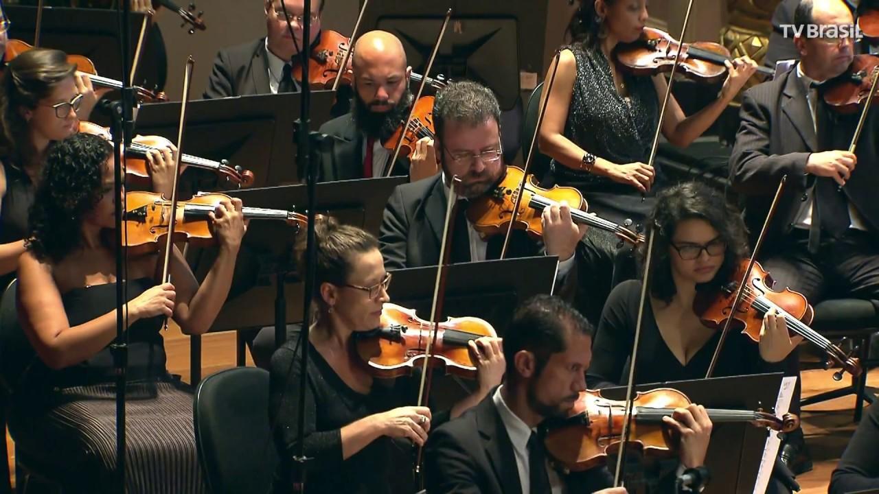 Partituras apresenta Concerto de Abertura da Bienal de Música Brasileira Contemporânea 2017