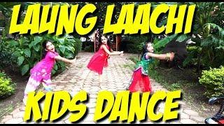 Laung Laachi Kids Dance Dev Dance Choreography