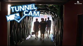 🏟 TUNNEL CAM | Huddersfield Town vs Watford