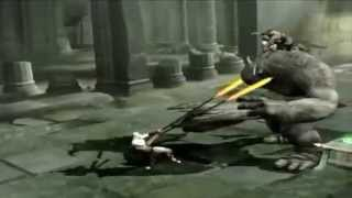 God Of War Tribute Requiem