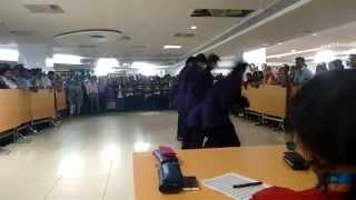 Dhol Dhamaka - TCS Spencer Dance Team