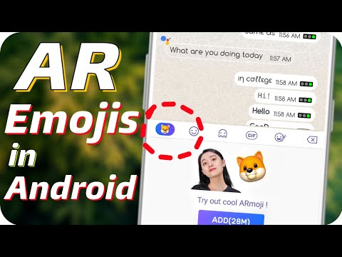 How to Install AR Emoji on any Android Device - Myhiton
