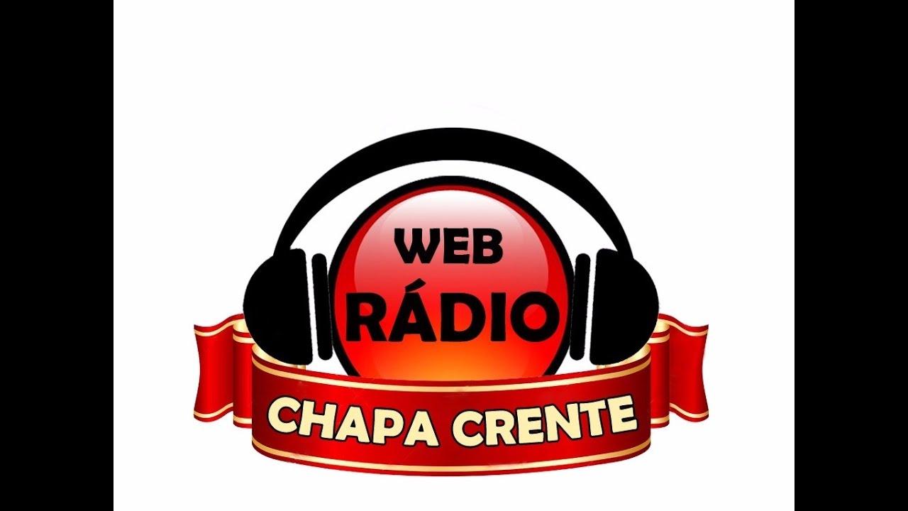 FUNK GOSPEL 2017 - WEB RADIO CHAPA CRENTE