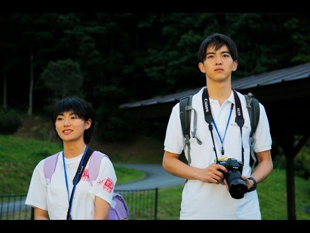 『ぼくらの七日間戦争』などの菅原浩志監督作!映画『写真甲子園 0.5秒の夏』予告編