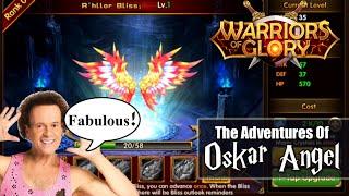 Warriors Glory Honey Those Are Super Fabulous Wings