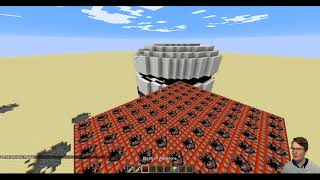 ⚠⚠ Der Redstone Bunker ⚠⚠ [Part 6/6]