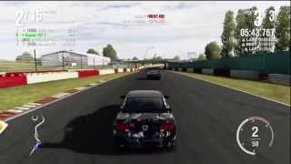 Forza 4   How to Deal With Online Idiots