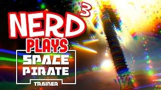 Nerd³ Plays... Space Pirate Trainer VR - John Wick Of Mars