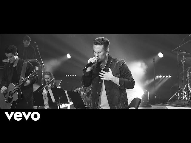 North Point InsideOut - Written (Live) ft. Heath Balltzglier