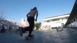 LSB / Liga Skate de Barrio / Fecha 3 / 2015