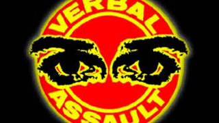 Tiny Giants - Verbal Assault