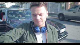 Conor Maynard - Talking About - Behind The Scenes