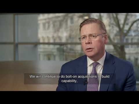 Strategy – Iain Conn, Group Chief Executive – 2017 Preliminary Results