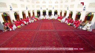 الدحيل بطل كأس الأمير 2018 في ضيافة مجلس قناة الكأس