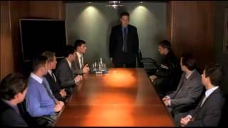 Бизнес-переговоры