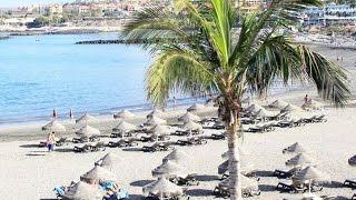 Costa Adeje, Tenerife - Spiaggia, sole, caldo e vacanza