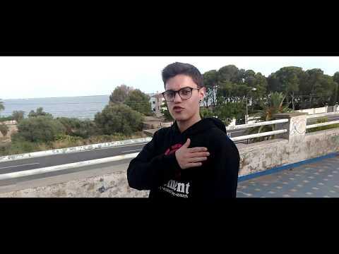 Drew - Inocencia Perdida (VIDEOCLIP)