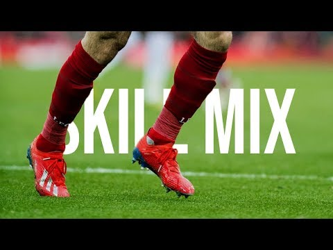 Crazy Football Skills 2019 - Skill Mix #3 | HD