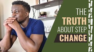 The Truth About StepChange Debt Charity