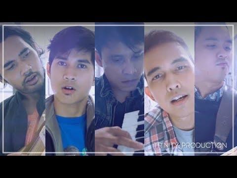 Lyla - Takkan Mudah | Official Video Clip