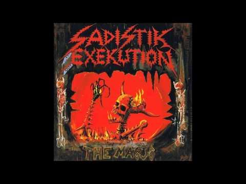 Sadistik Exekution - The Magus (Full Album) thumb