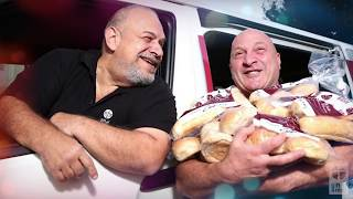 Gift of Bread - The Living Colour of Community