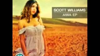 Scott Williams - Aiwa ( Original Mix ) [Mistique Digital]