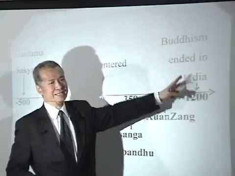 Introduction to Yogacara Buddhism: Asanga, Vasubandhu and Hsuan-Tsa